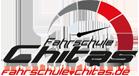 Fahrschule Chitas GmbH Logo