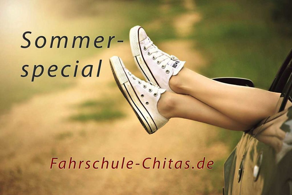 Angebot Sommerspecial
